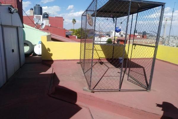 Foto de casa en venta en s/c 1, valle dorado, tlalnepantla de baz, méxico, 11435393 No. 17