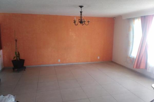Foto de casa en venta en s/c 1, valle dorado, tlalnepantla de baz, méxico, 11435393 No. 18