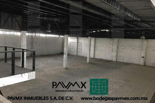 Foto de nave industrial en renta en s/c 12, bosques de xhala, cuautitlán izcalli, méxico, 8874408 No. 03