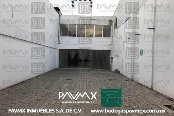Foto de nave industrial en renta en s/c 12, bosques de xhala, cuautitlán izcalli, méxico, 8874408 No. 07