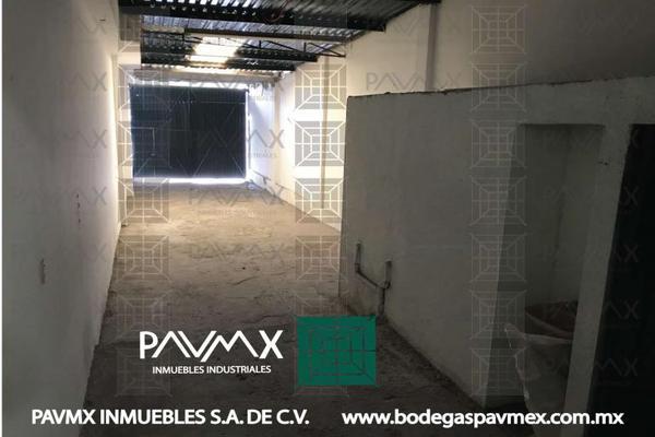 Foto de nave industrial en renta en s/c 2, santa clara coatitla, ecatepec de morelos, méxico, 8871147 No. 06