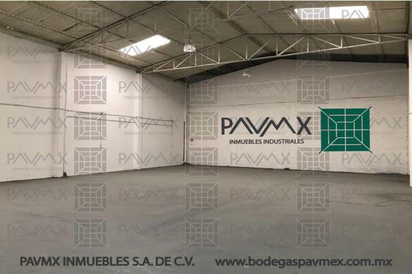 Foto de nave industrial en renta en s/c 2, santa clara coatitla, ecatepec de morelos, méxico, 8878679 No. 02