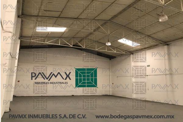 Foto de nave industrial en renta en s/c 2, santa clara coatitla, ecatepec de morelos, méxico, 8878679 No. 03