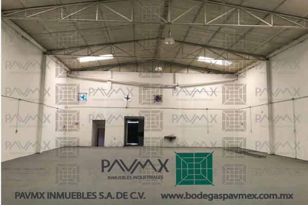 Foto de nave industrial en renta en s/c 2, santa clara coatitla, ecatepec de morelos, méxico, 8878679 No. 04