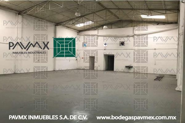 Foto de nave industrial en renta en s/c 2, santa clara coatitla, ecatepec de morelos, méxico, 8878679 No. 05