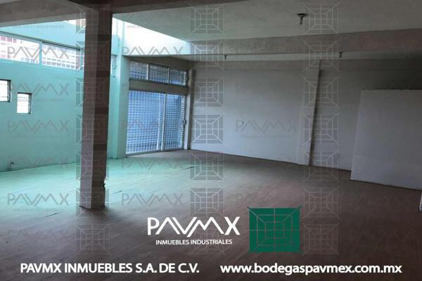 Foto de nave industrial en renta en s/c 2, santa clara coatitla, ecatepec de morelos, méxico, 8878679 No. 08