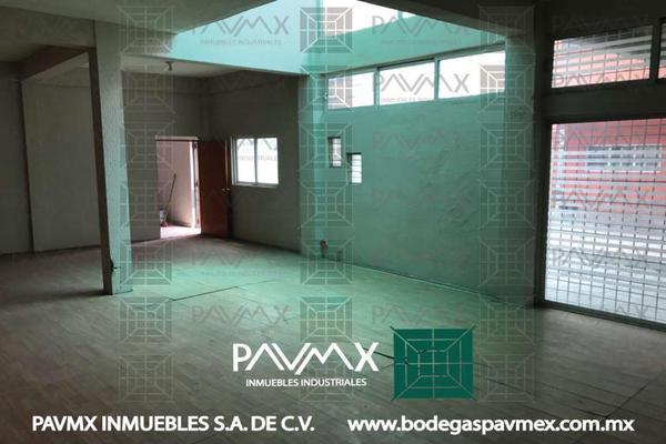 Foto de nave industrial en renta en s/c 2, santa clara coatitla, ecatepec de morelos, méxico, 8878679 No. 09