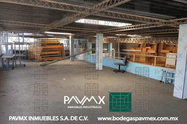 Foto de nave industrial en renta en s/c 6, adolfo ruiz cortines, ecatepec de morelos, méxico, 8874270 No. 04