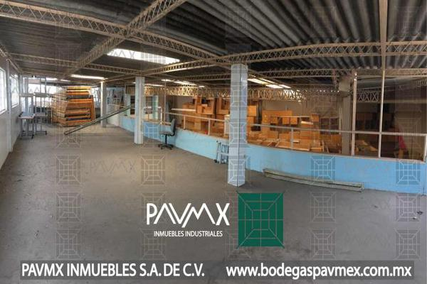 Foto de nave industrial en renta en s/c 6, adolfo ruiz cortines, ecatepec de morelos, méxico, 8878972 No. 05