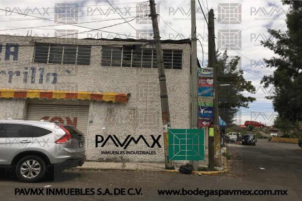 Foto de nave industrial en renta en s/c 6, adolfo ruiz cortines, ecatepec de morelos, méxico, 8878972 No. 07