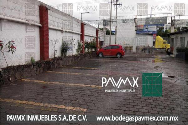 Foto de nave industrial en renta en s/c 6, josefa ortiz de domínguez sagitario vii, ecatepec de morelos, méxico, 8878883 No. 02
