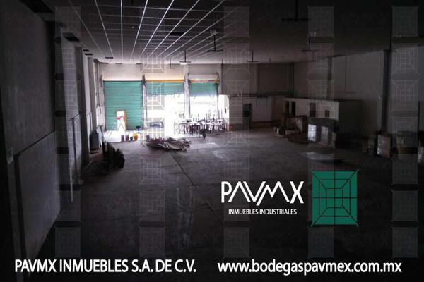 Foto de nave industrial en renta en s/c 6, josefa ortiz de domínguez sagitario vii, ecatepec de morelos, méxico, 8878883 No. 04