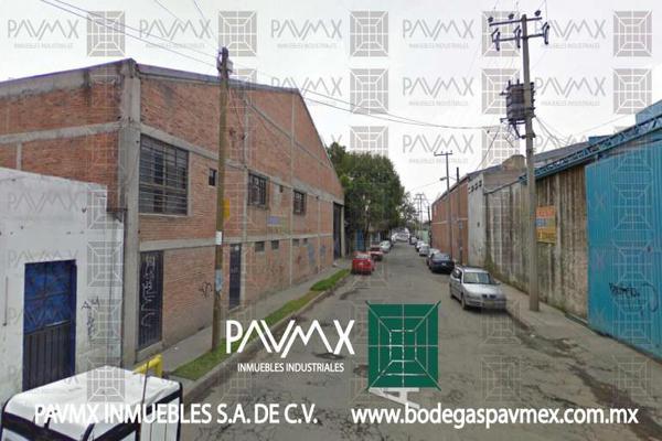 Foto de nave industrial en renta en s/c 6, santa clara coatitla, ecatepec de morelos, méxico, 8874376 No. 03