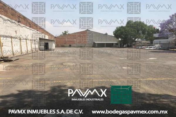 Foto de nave industrial en renta en s/c 6, santa clara coatitla, ecatepec de morelos, méxico, 8874376 No. 05