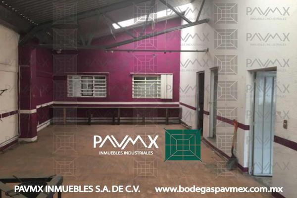 Foto de nave industrial en renta en s/c 6, santa clara coatitla, ecatepec de morelos, méxico, 8874376 No. 06