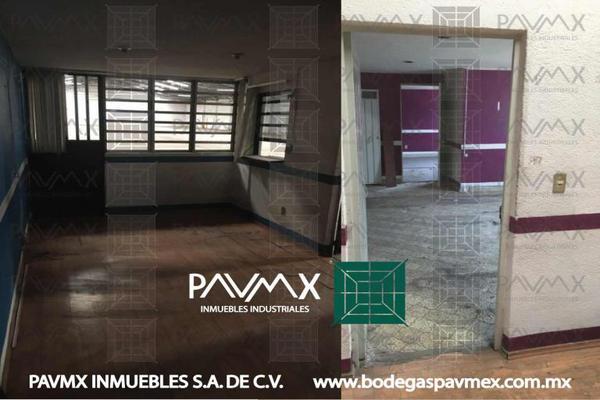Foto de nave industrial en renta en s/c 6, santa clara coatitla, ecatepec de morelos, méxico, 8874376 No. 07