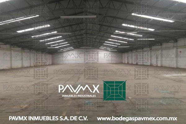 Foto de nave industrial en renta en s/c 6, santa clara coatitla, ecatepec de morelos, méxico, 8874376 No. 08