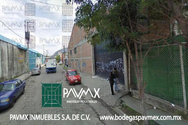 Foto de nave industrial en renta en s/c 6, santa clara coatitla, ecatepec de morelos, méxico, 8875279 No. 04