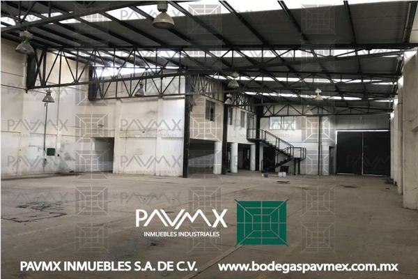 Foto de nave industrial en renta en s/c 8, bosques de xhala, cuautitlán izcalli, méxico, 8878847 No. 01