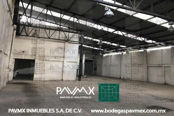 Foto de nave industrial en renta en s/c 8, bosques de xhala, cuautitlán izcalli, méxico, 8878847 No. 02