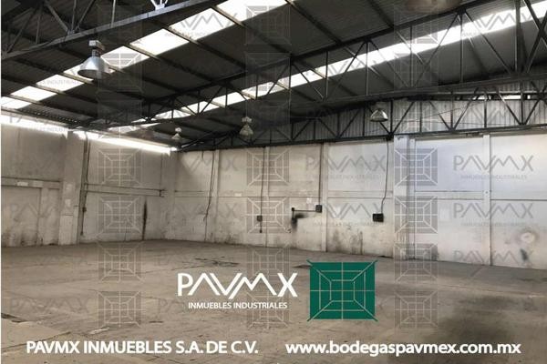 Foto de nave industrial en renta en s/c 8, bosques de xhala, cuautitlán izcalli, méxico, 8878847 No. 03