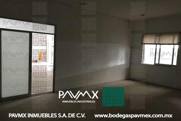 Foto de nave industrial en renta en s/c 8, bosques de xhala, cuautitlán izcalli, méxico, 8878847 No. 04