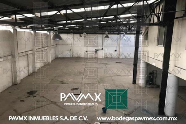 Foto de nave industrial en renta en s/c 8, bosques de xhala, cuautitlán izcalli, méxico, 8878847 No. 07