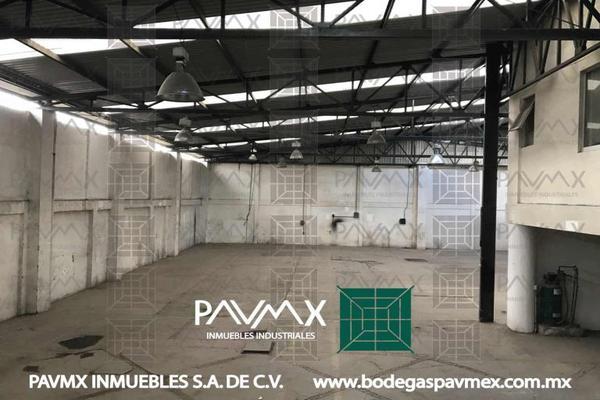 Foto de nave industrial en renta en s/c 8, bosques de xhala, cuautitlán izcalli, méxico, 8878847 No. 08