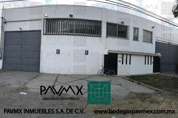 Foto de nave industrial en renta en s/c 8, bosques de xhala, cuautitlán izcalli, méxico, 8878847 No. 09