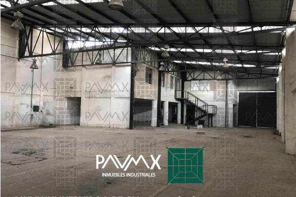 Foto de nave industrial en renta en s/c 8, complejo industrial cuamatla, cuautitlán izcalli, méxico, 8877933 No. 01