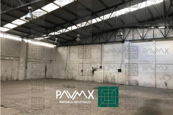 Foto de nave industrial en renta en s/c 8, complejo industrial cuamatla, cuautitlán izcalli, méxico, 8877933 No. 03