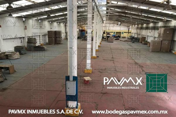 Foto de nave industrial en renta en s/c 8, rustica xalostoc, ecatepec de morelos, méxico, 8871294 No. 09