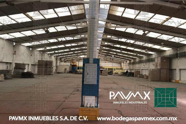 Foto de nave industrial en renta en s/c 8, rustica xalostoc, ecatepec de morelos, méxico, 8871294 No. 10