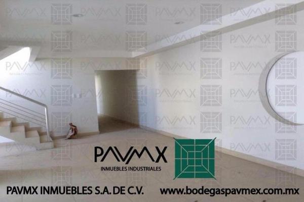 Foto de nave industrial en renta en s/c 8, tulpetlac, ecatepec de morelos, méxico, 8870649 No. 07