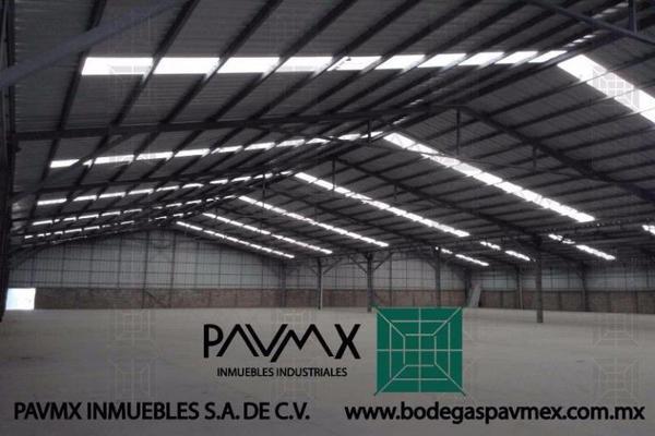 Foto de nave industrial en renta en s/c 8, tulpetlac, ecatepec de morelos, méxico, 8877162 No. 03