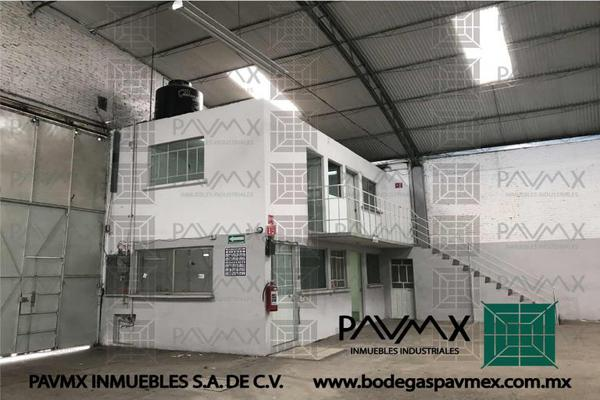 Foto de nave industrial en renta en s/c 8, viveros de xalostoc, ecatepec de morelos, méxico, 8872217 No. 04