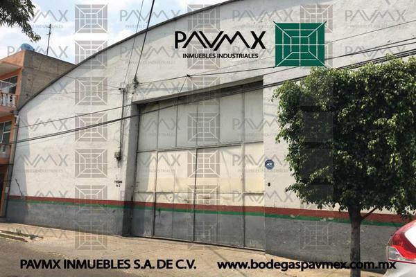 Foto de nave industrial en renta en s/c 8, viveros de xalostoc, ecatepec de morelos, méxico, 8872217 No. 07