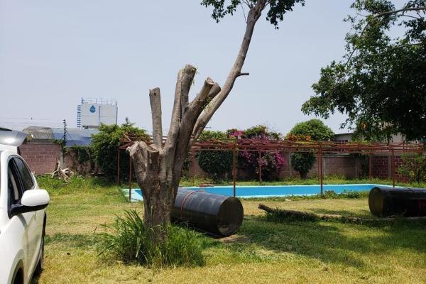 Foto de casa en venta en sc , adolfo lópez mateos, yecapixtla, morelos, 5953832 No. 02