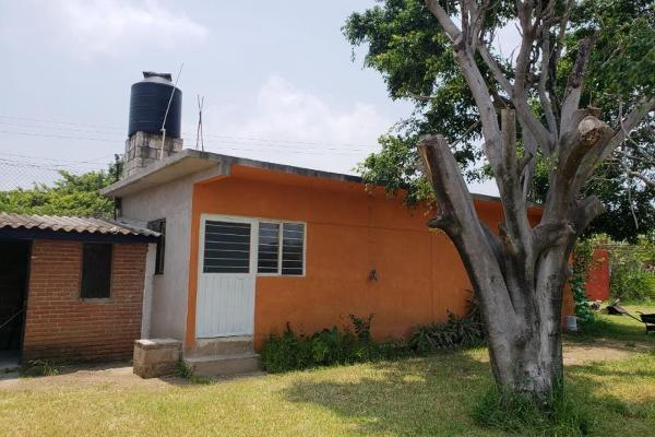 Foto de casa en venta en sc , adolfo lópez mateos, yecapixtla, morelos, 5953832 No. 03