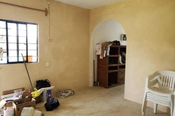 Foto de casa en venta en sc , adolfo lópez mateos, yecapixtla, morelos, 5953832 No. 14