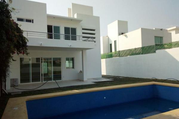 Foto de casa en venta en sc , altos de oaxtepec, yautepec, morelos, 5308858 No. 01