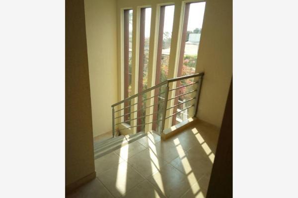 Foto de casa en venta en sc , altos de oaxtepec, yautepec, morelos, 5308858 No. 04