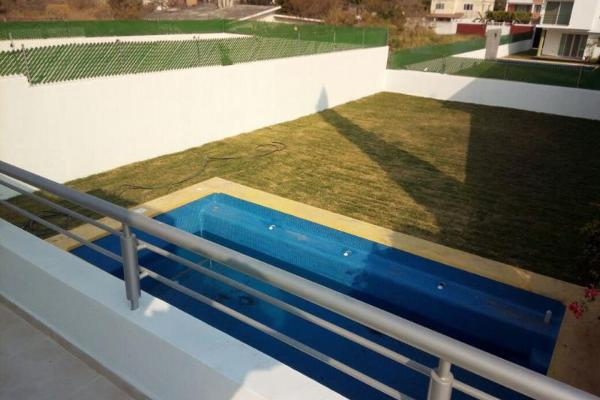 Foto de casa en venta en sc , altos de oaxtepec, yautepec, morelos, 5308858 No. 05