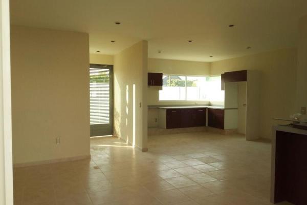 Foto de casa en venta en sc , altos de oaxtepec, yautepec, morelos, 5308858 No. 06