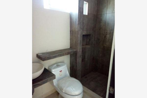 Foto de casa en venta en sc , altos de oaxtepec, yautepec, morelos, 5308858 No. 07