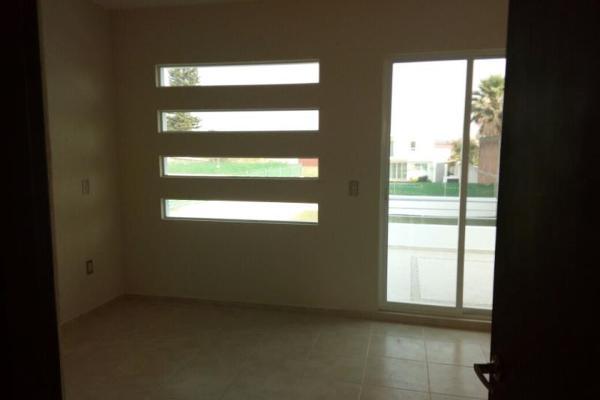 Foto de casa en venta en sc , altos de oaxtepec, yautepec, morelos, 5308858 No. 09