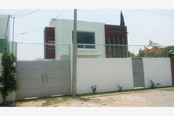 Foto de casa en venta en sc , altos de oaxtepec, yautepec, morelos, 5308858 No. 10