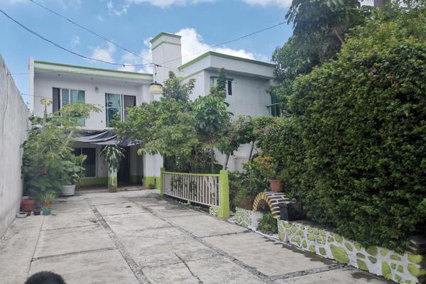 Foto de casa en venta en sc , amilcingo, temoac, morelos, 16298775 No. 01