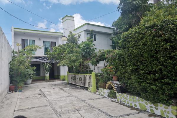 Foto de casa en venta en sc , amilcingo, temoac, morelos, 16298775 No. 14