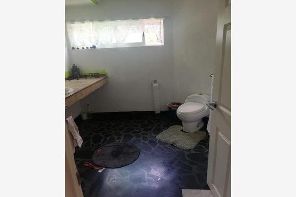 Foto de casa en venta en sc , amilcingo, temoac, morelos, 16298775 No. 19